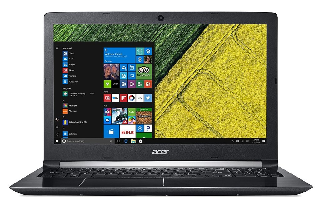 Acer Aspire A515-41G-T6S0
