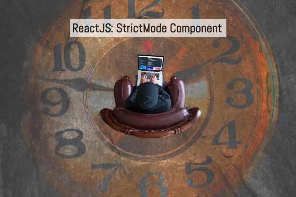 il componente StrictMode