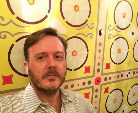 Aldo Dalla Vecchia - autore del volume su Mina