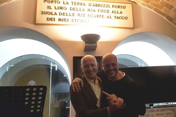 Roberto Pedicini 2018