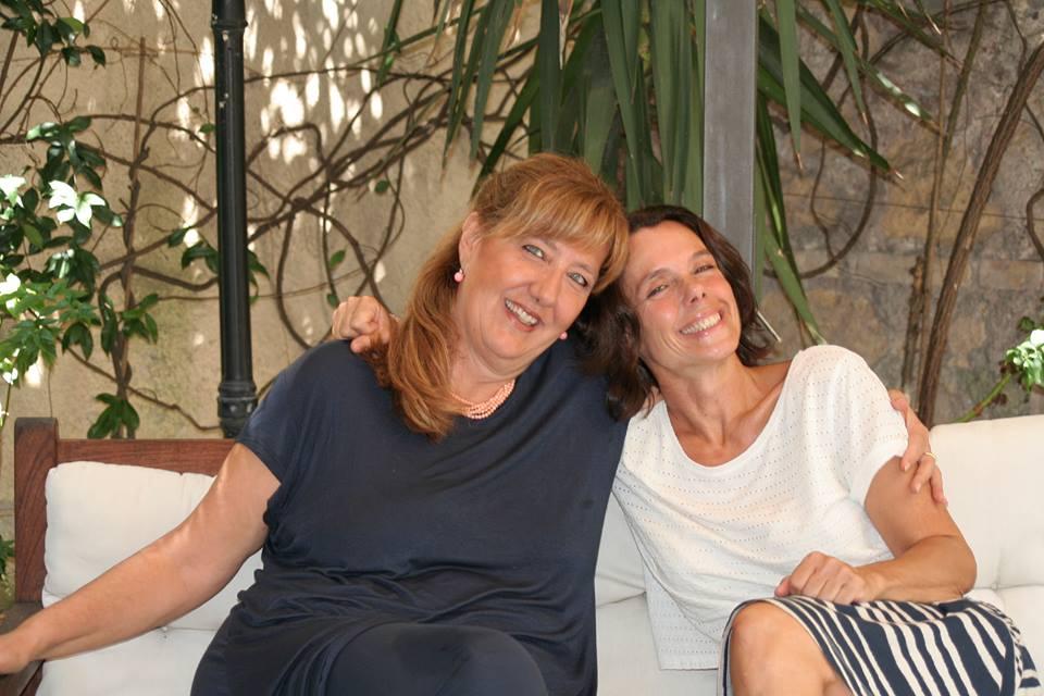 Chiedi al passato di Flumeri e Giacometti, le due autrici