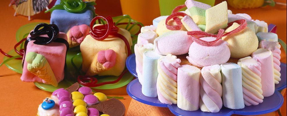 Veleni nel piatto: coloranti devastanti