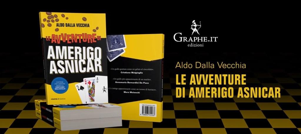 Le avventure di Aldo Amerigo Asnicar