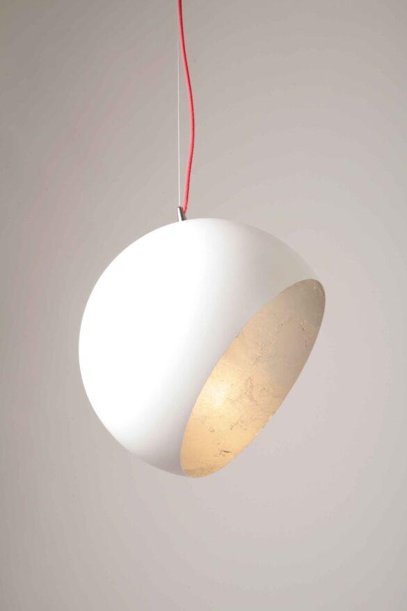 Malombra - lampada a sospensione