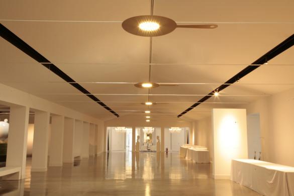 OmeLED - InFusion - Fondazione Bisazza