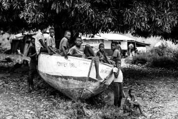 boat malawi