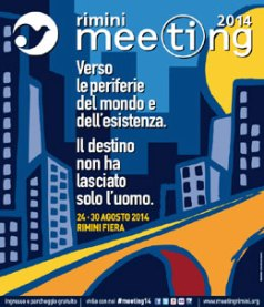 Meeting Rimini 2014