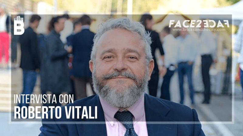 ✳️ Intervista con Roberto Vitali – Presidente di Village 4 All