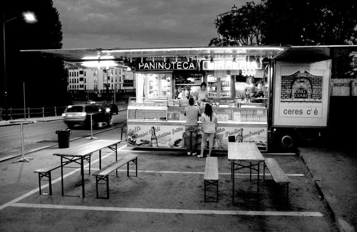 Street food a Mantova