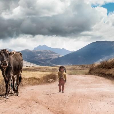 Moray, Perù