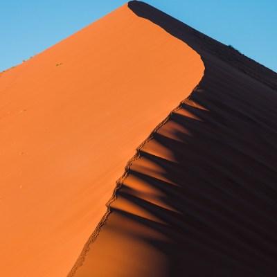 Dune 45, Namibia.