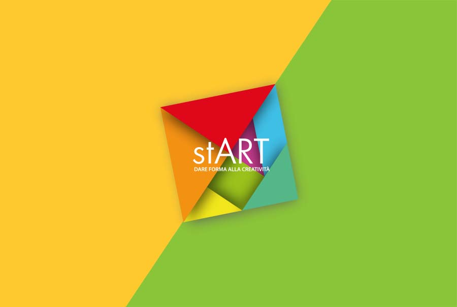 stART: dare forma alla creatività