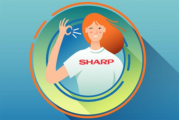 STL – Sharp
