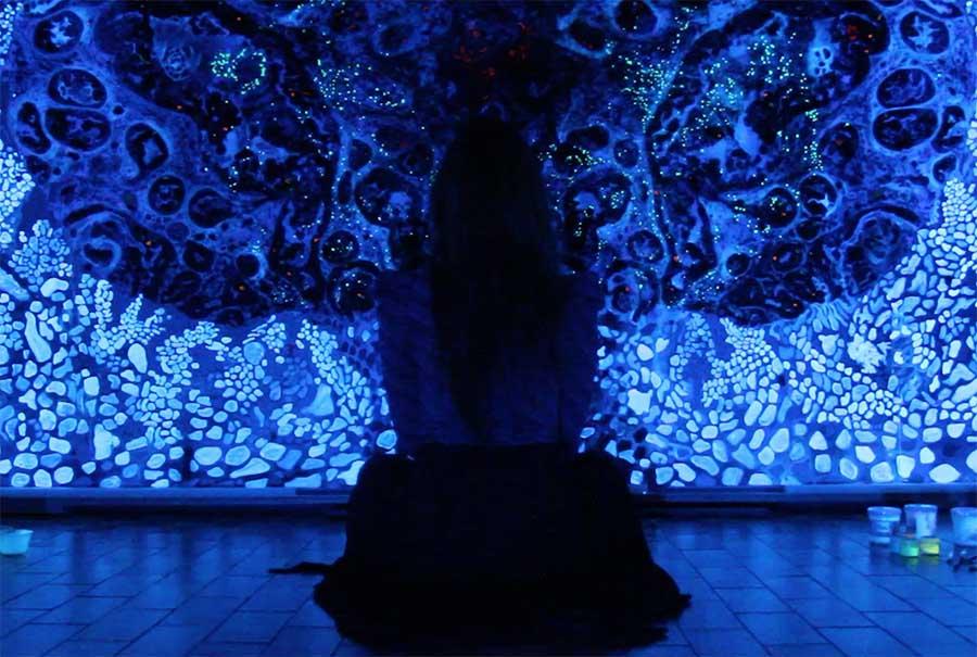 Elena Uliana – L'opera Portale
