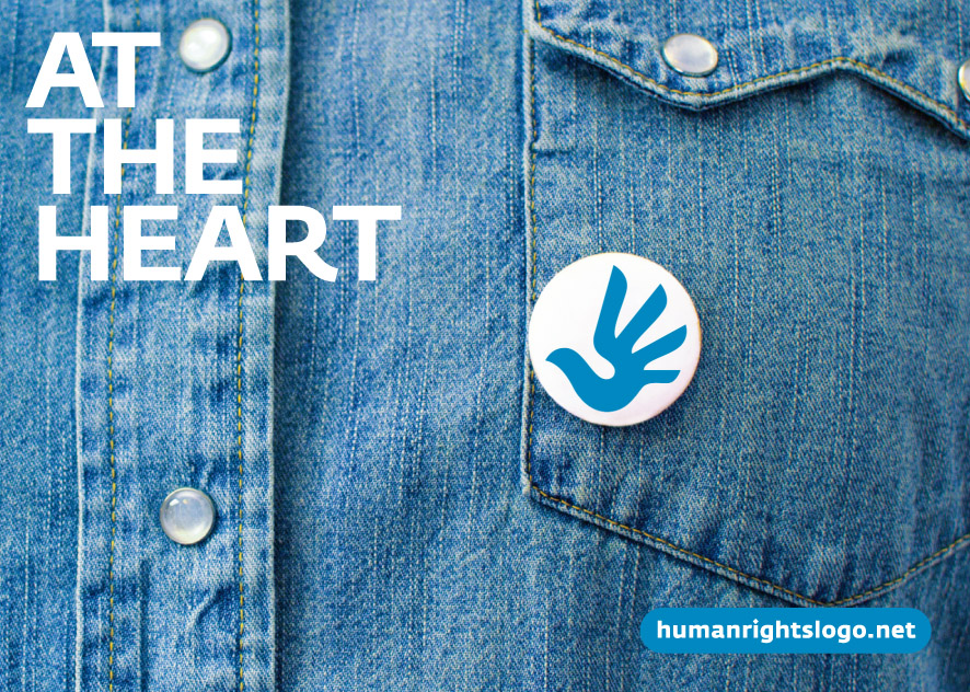 Contest Human Rights Logo