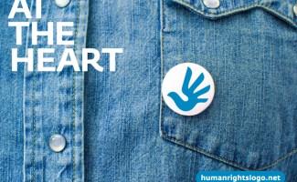 Contest Human Rights Logo