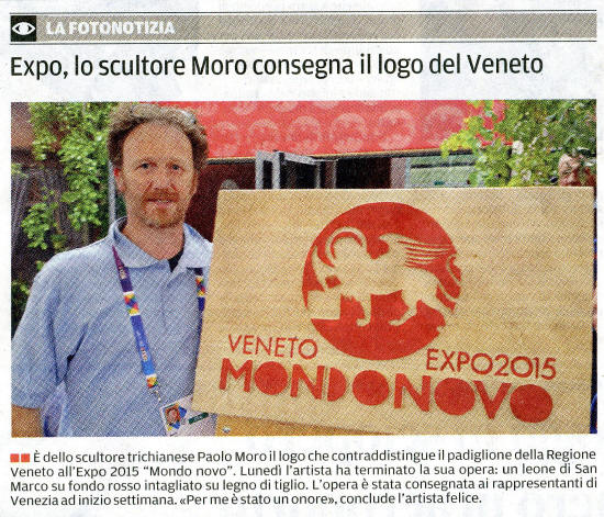 Corriere delle Alpi Expo