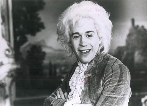 La colonna sonora perfetta per scrivere? Mozart