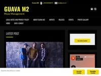 GUAVA M2 Music Management