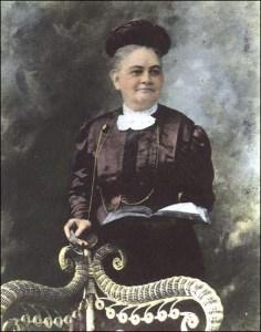 Alice Garrigus
