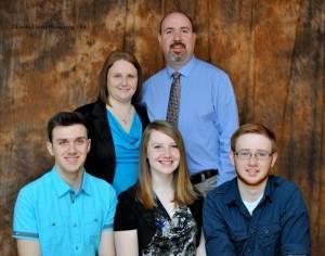Lander family