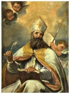 Risultato immagine per san Pietro Crisologo, vescovo