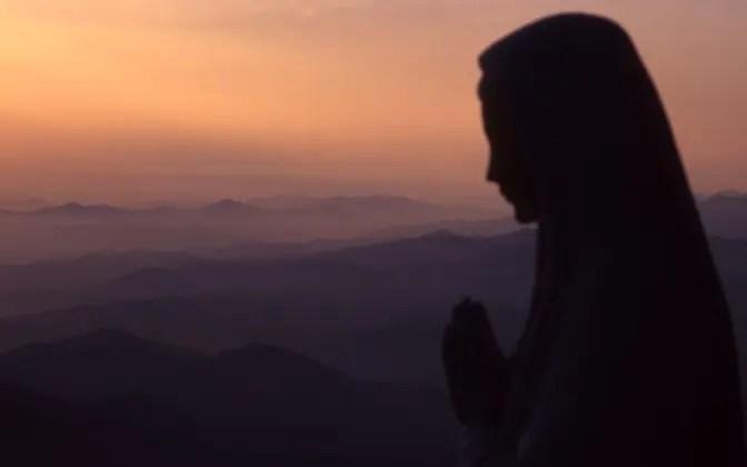 Prayer-monte-saker