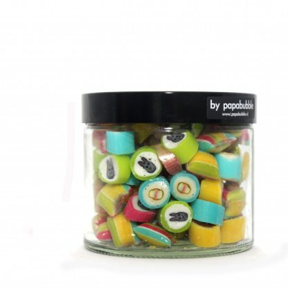 easter candy in a 200gr jar
