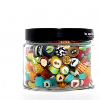 lulu's favourite candy in a 390gr jar