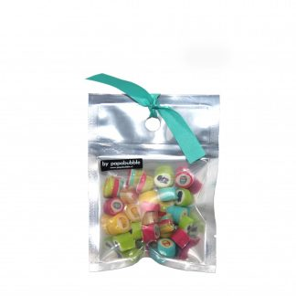 easter candy in a 50gr bag