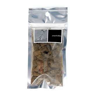 licorice candy in a 140gr bag
