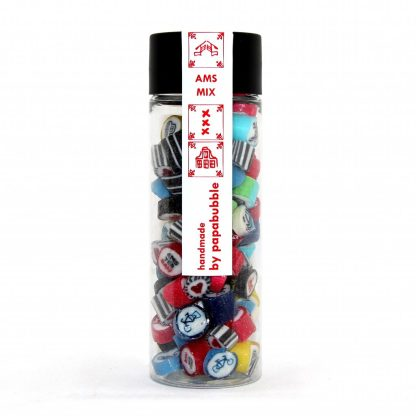 amsterdam candy in a 125gr tube