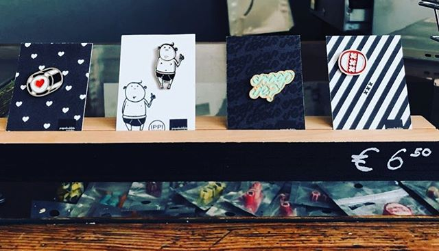 pin, pin & more pins.. so cute! Designed by @franko.ro  Only for sales in our store #limited edition #madeinmexico #madewithlove