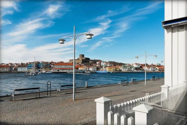 empty in Marstrand