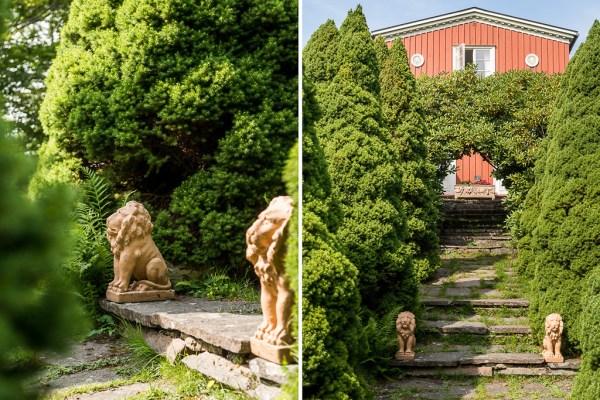 2015-08-07 Lundin, Carolina Lindén, Solnäsvägen 10 Alingsås. Foto: Christian Johansson /