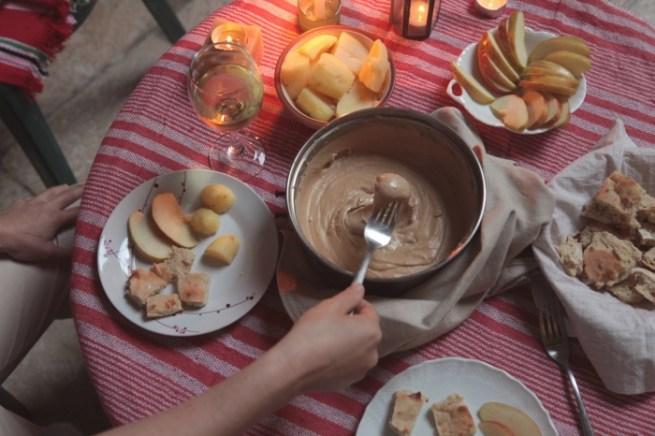 fondue vegana2