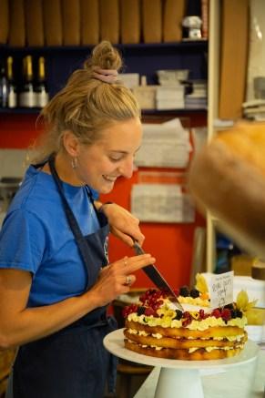 Cakes Bristol
