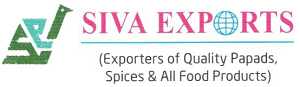 Siva Exports-Papad-Appalam Manufacturers in India,Tamilnadu,Madurai
