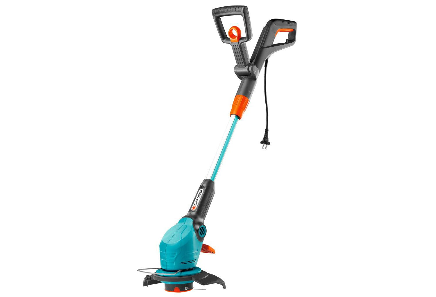 Electric Trimmer Gardena Easycut 400 25