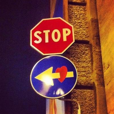 курьез: Italy street art 2