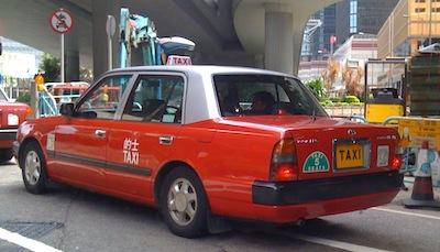 курьез: Taxi Taxi