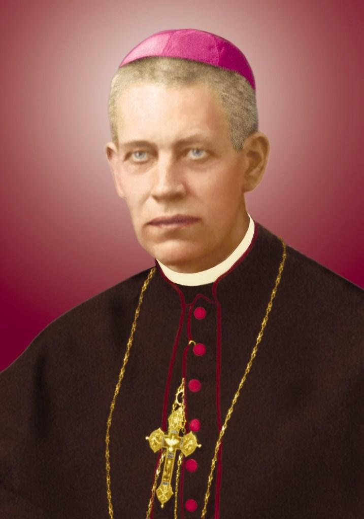 Secretul Episcopului Anton Durcovici