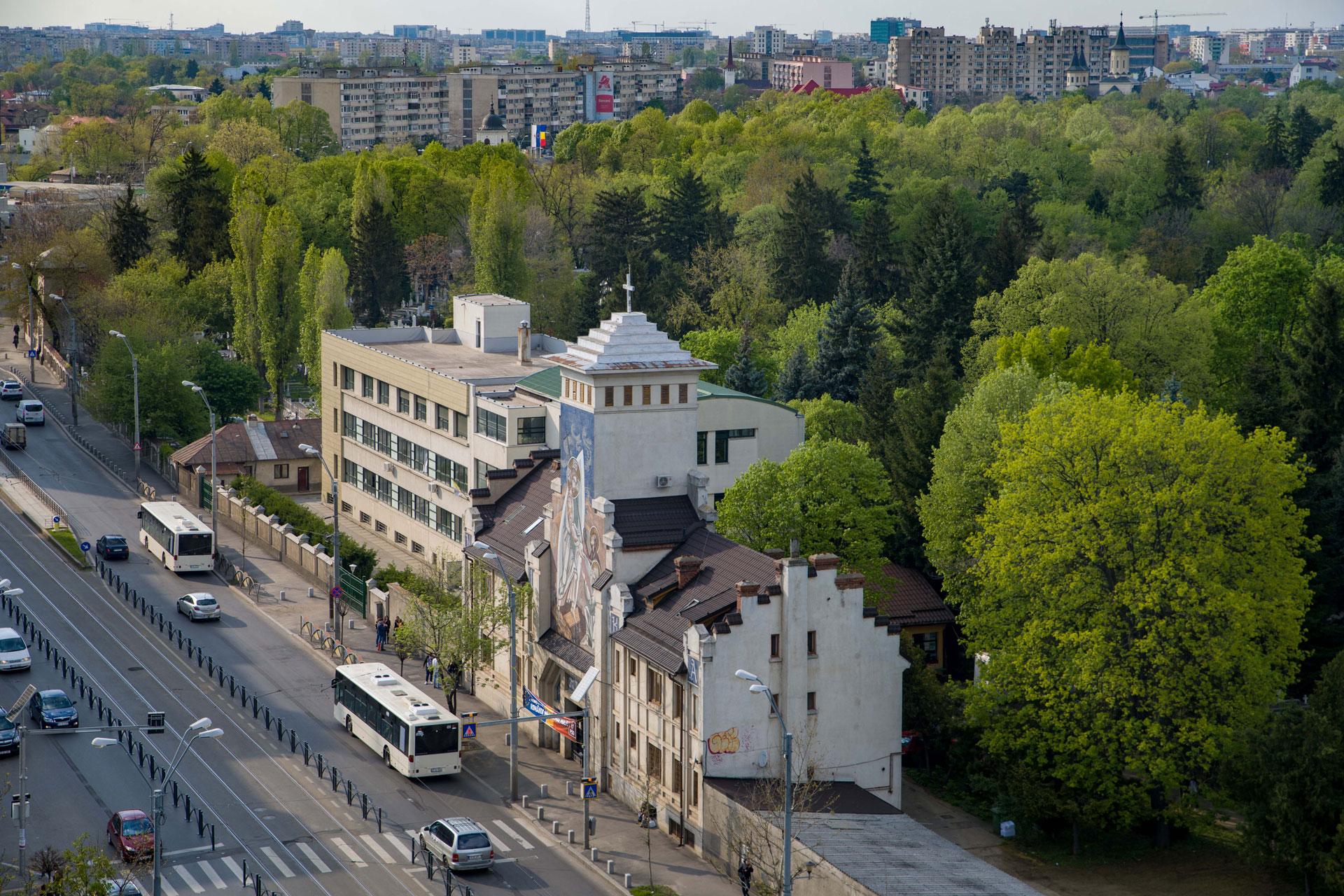 Colegiul Romano-Catolic Sfântul Iosif din București – o școală a excelenței | VIDEO