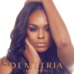 """Real Housewives Of Atlanta Newest Cast Member Demetria McKinney Releases Brand New Single """"Trade It All"""" 