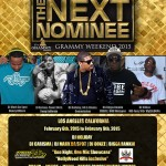 Elite Famed Entertainment Presents  The Next Nominee One Night One Mic Showcase
