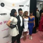 Photo Recap Project Runways Rafael Cox Women Of Atlanta Fashion Show | @rafaelcoxdesign @komenatlanta @mayleemedia #TheWomenofAtlanta #RafaelCoxDesigns