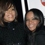 In Critical Condition BOBBI KRISTINA BROWN Is In The Hospital