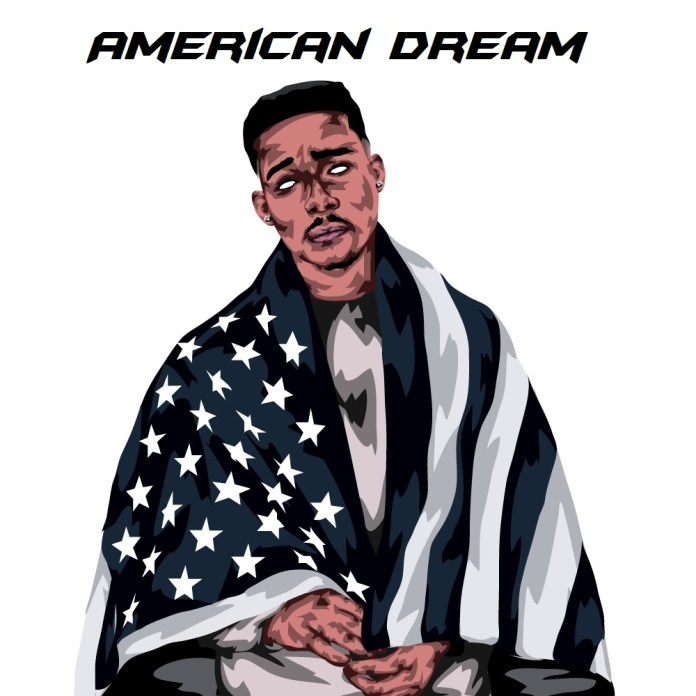 Stevie Jenko Drops New Album Called American Dream