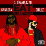 ZIE Drops Dope Project Called Eat Reloaded Hosted by DJ Drama | @zieokc @OnePercentMgmt