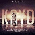 [SINGLE] KAYO – CONFETTI | @KAYOSFA